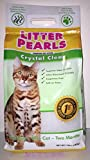 Crystal Clear Litter Pearls Cat Litter