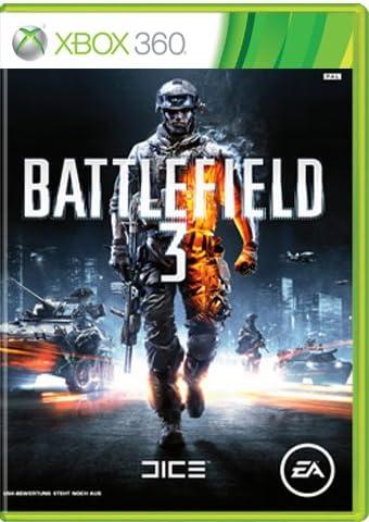 Electronic Arts Battlefield 3, Xbox 360 Xbox 360 vídeo - Juego (Xbox 360, Xbox 360, Shooter): Amazon.es: Videojuegos
