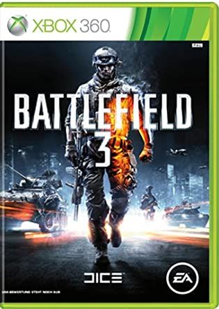 Electronic Arts Battlefield 3, Xbox 360 Xbox 360 vídeo - Juego (Xbox 360, Xbox 360, Shooter): Amazon.es: Videojuegos