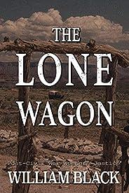The Lone Wagon (Post-Civil War Western Justice)