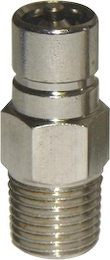 Nissan//Tohatsu, 1//4 Moeller Marine Fuel Line Engine NPT Conncector