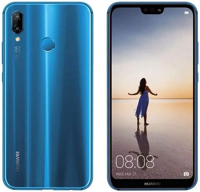 Huawei P20 Lite - Smartphone de 5.84