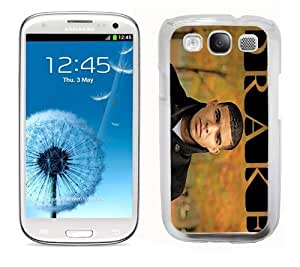 Drake cas adapte Samsung Galaxy S3 I9300 couverture coque rigide de protection (4) mobile phone case cover