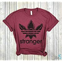 D e m o g o r g o n, Upside Down Shirt, Stranger Things Tshirt, hawkins middle