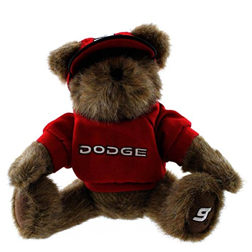 Nascar Gift Tags (Nascar Boyd's Bear Plush (1 Bear new with tags))
