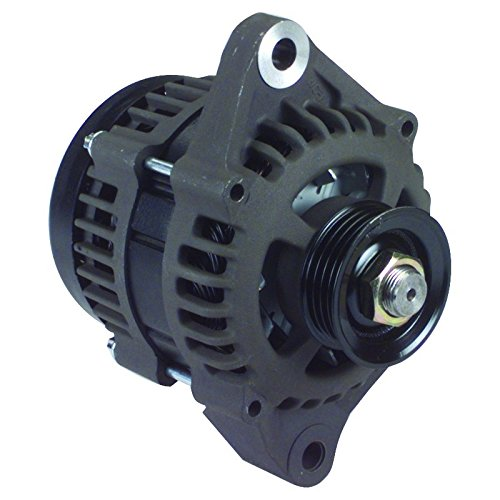 Parts Player New SAE J1171 Alternator For Mercury Outboard Optimax Promax EFI Pro XS All (5si Series)
