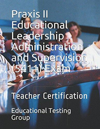 praxis ii educational leadership - 2