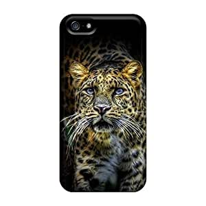 diy phone caseBernardrmop Design High Quality Leopard Cover Case With Excellent Style For Iphone 5/5sdiy phone case