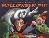 Halloween Pie, Michael O. Tunnell, 0688168043