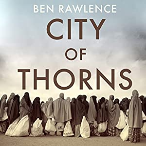 City of Thorns Audiobook