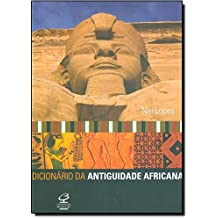 Dicionário de Antiguidade Africana