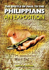 Paperback The Epistle Of Paul To The Philippians Book