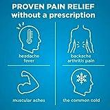 Amazon Basic Care Ibuprofen Tablets 200 mg, Pain