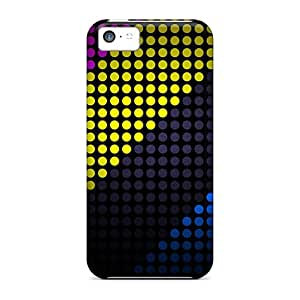 Iphone 5c Hybrid Tpu Cases Covers Silicon Bumper