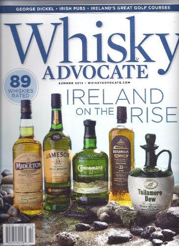 Whiskey Advocate Magazine (Summer 2013)