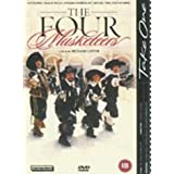 The Four Musketeers (1975) [DVD]by Michael York