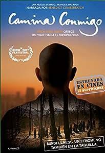 Camina conmigo [DVD]
