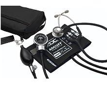 ADC Pro's Combo 778/603 Kit, Adult, Black