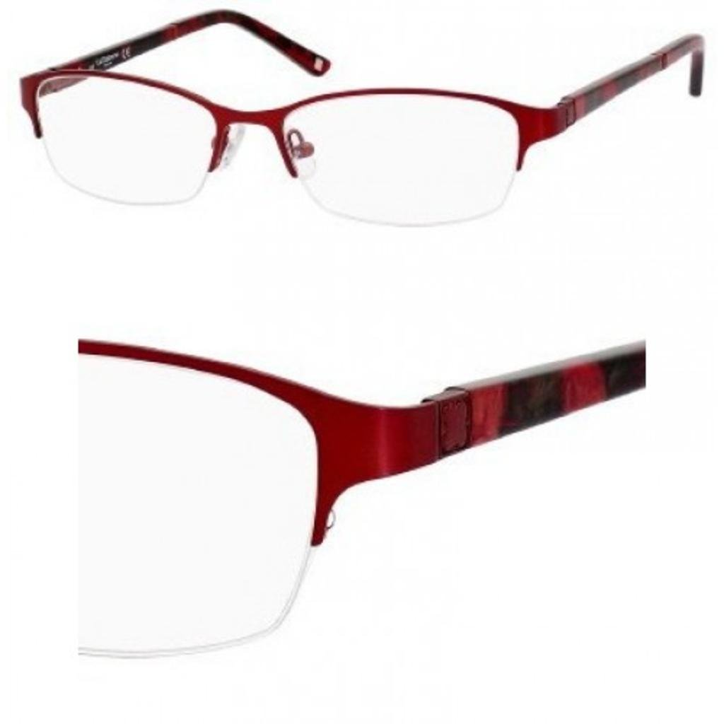 Amazon.com: Liz Claiborne 385 glasses: Clothing