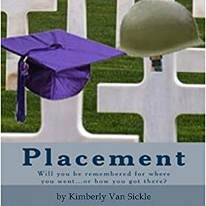 Placement Audiobook