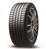 Michelin Pilot Sport A/S 3+ All-Season Radial Tire - 245/45ZR17 99Y