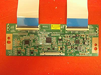 Seiki Se48f25 13vnb_s60tmb4c4lv0.0 T-con Board