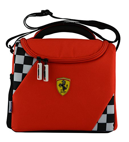ferrari-lunch-bag