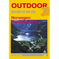 Norwegen: Nordkap-Route. Der Weg ist das Ziel