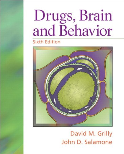 Drugs, Brain, and Behavior Plus MySearchLab with eText -- Access Card Package (6th Edition)