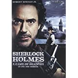 Sherlock Holmes: A Game of Shadows / Le Jeu des ombres