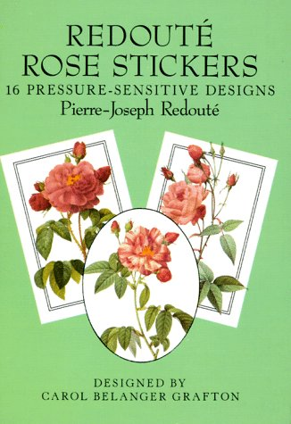 Redoute Roses - 4