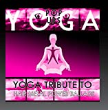 Yoga Tribute to Hair Metal Power Ballads