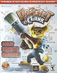 Ratchet and Clank: Prima's Official Strategy Guide