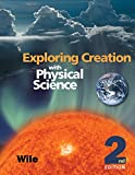 #2: Exploring Creation with Physical Science