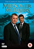 Midsomer Murders: The Complete Series Eleven [DVD]