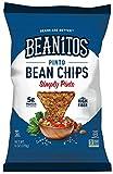 Beanitos Pinto Bean Chips, Sea Salt, 6 oz