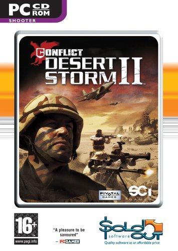 Conflict Desert Storm II (PC)