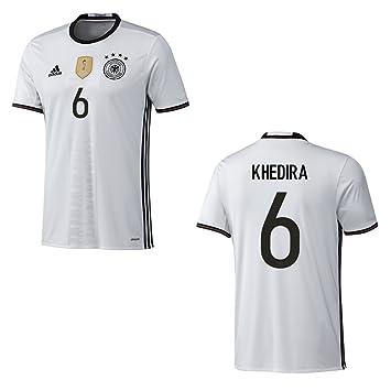 Adidas DFB Deutschland Trikot Home Herren EURO 2016