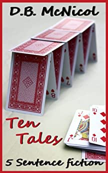 Ten Tales of Five by [McNicol, Donna B.]