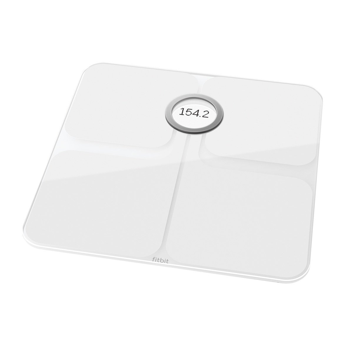 Fitbit Aria 2, White