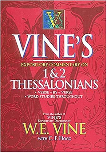 Expository dictionary pdf vines