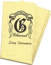 Glaesel GL3980 Orchestral Polishing Cloth