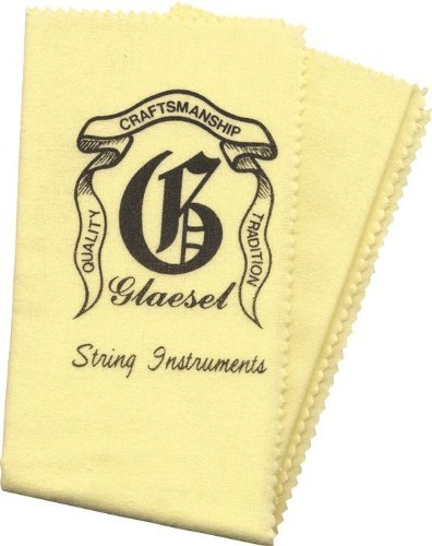 Glaesel GL3980 Orchestral Polishing Cloth