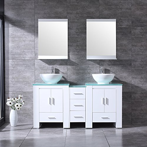 Mirror Vessels (BATHJOY 60