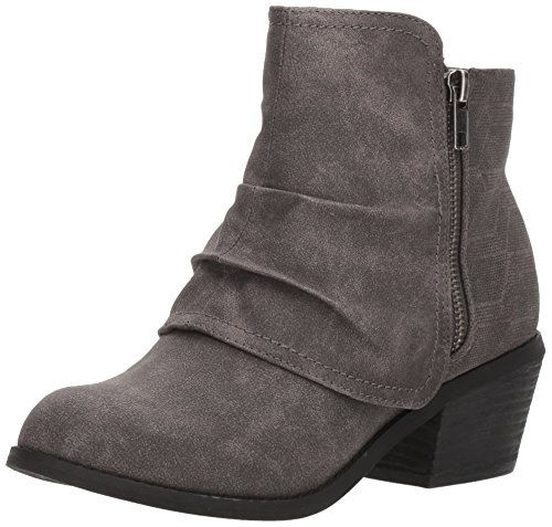 Not Rated Women's Alda Fashion Boot Grey
