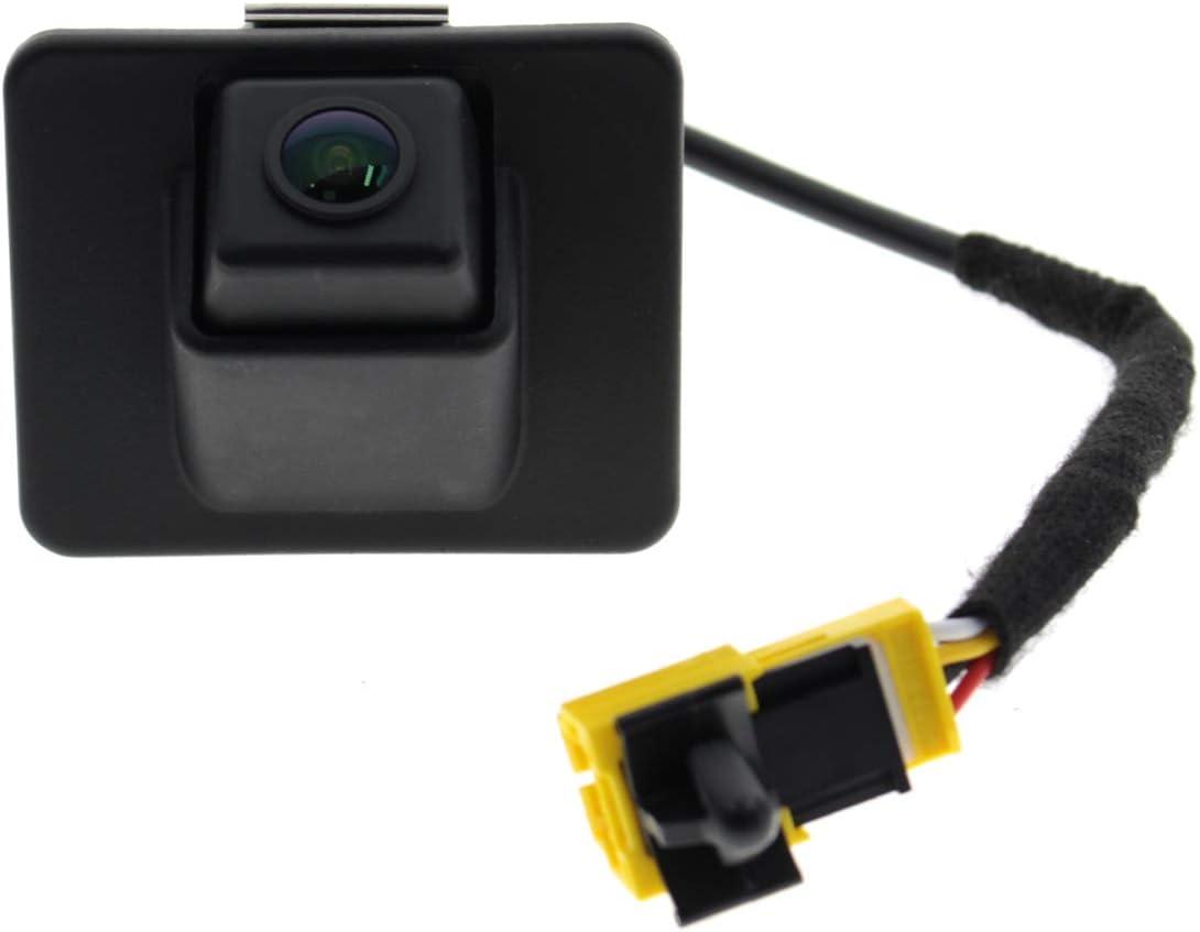 MOTOALL Rear View Parking Backup Reverse Camera 95760-2T001 for 2011-2013 Kia Optima Hybrid 2.0 2.4L