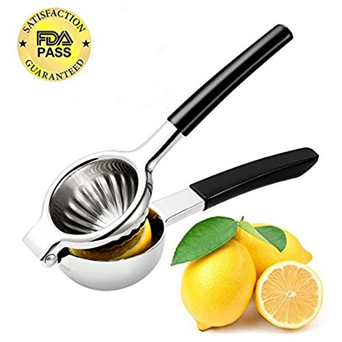 rate 304 stainless steel squeezer