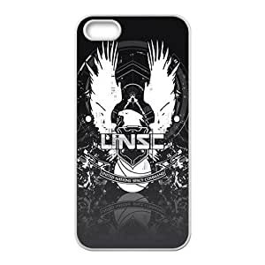 SVF Halo 4 Unsc Cell Phone Case for Iphone 5s by runtopwell