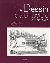 Le Dessin d'architecture à main levée