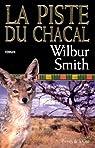 La Piste du chacal par Smith